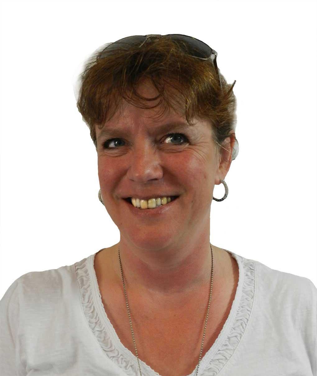 Karin Eckell